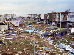 Cyclone Tacy