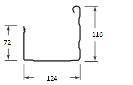 Downpipe And Eaves Gutter Calculator